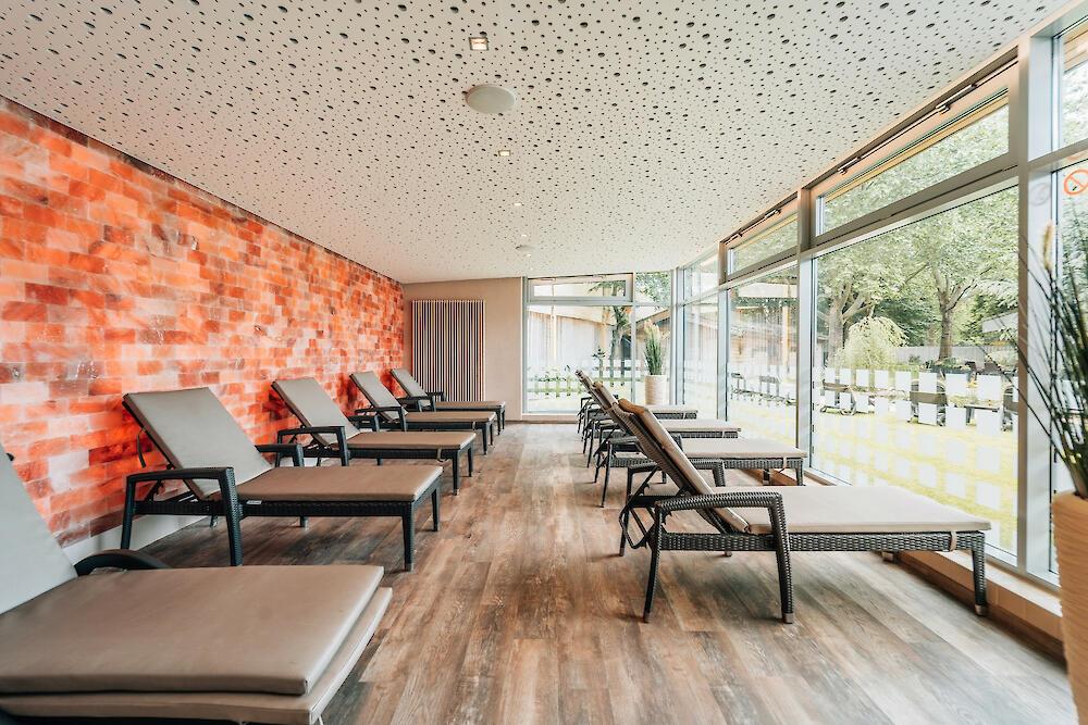Suomi-Sauna im Familienbad Niederheid   Bäder für Düsseldorf